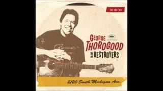 George Thorogood - Seventh Son