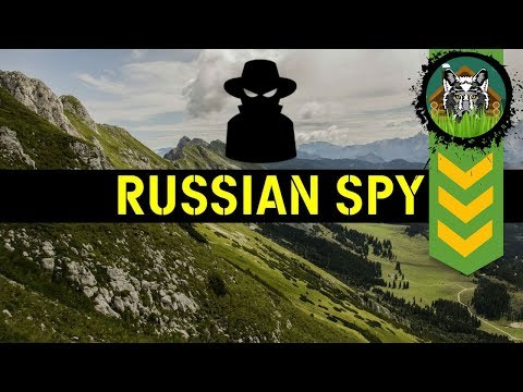 Military training with Russian Spy | Spring Camping thumbnail