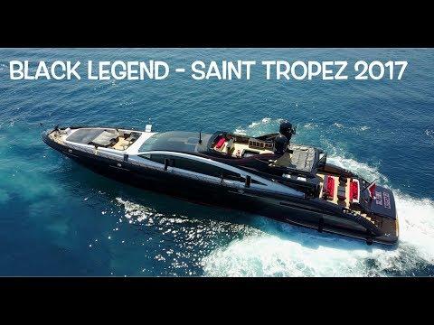 33 Million $ Yacht