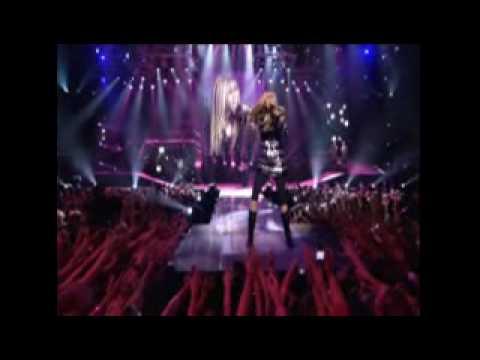 Hannah Montana - Rockstar - Official Music Video (HQ)
