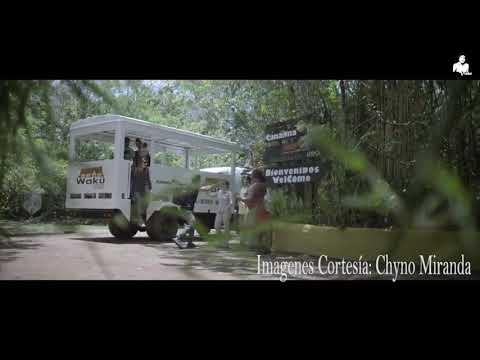 Chyno Miranda – Tu Me Elevas ( Video ) De la propuesta de matrimonio de chyno