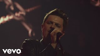 Michael Patrick Kelly - Free (Live)