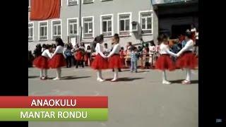 23 Nisan Mantarlar Şarkısı Anaokulu Gösterisi