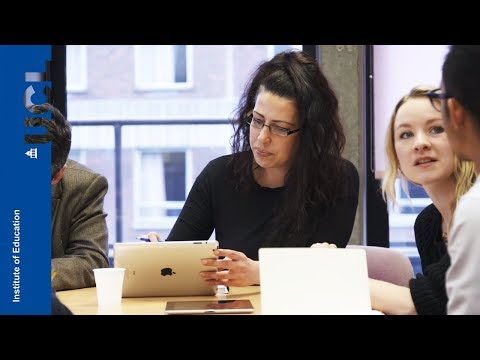 Science Education MA | UCL Institute of Education