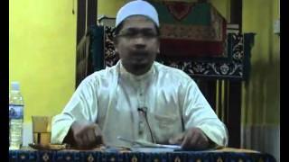 Ustaz Ahmad Sirajuddin Perlis-Zikir Cara Nabi-Part 1.wmv