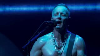 Def Leppard - When Love And Hate Collide (London To Vegas 2020)