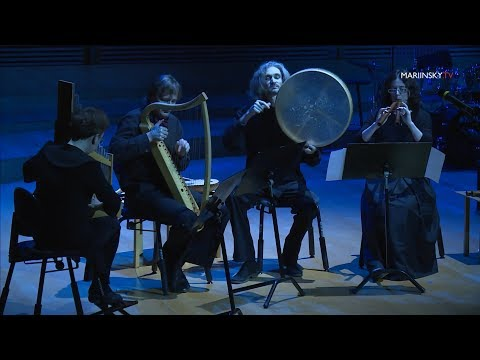 Ensemble For Medieval Music Laterna Magica