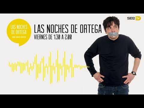 Mecano 4X05 #Ortega - OhMyLol en Cadena Ser