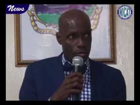 Min  Nagbe speaks on sports in post Ebola Liberia