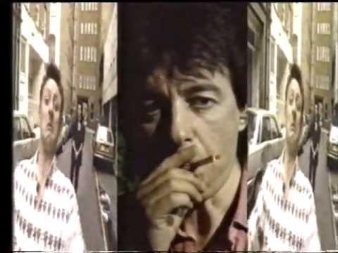 Music Box trailer 1986 (S. Potter, M. Buchanan, S. Blacknell, etc) + 80s commercials