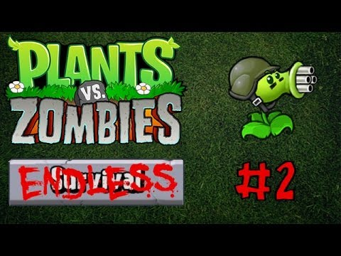 how to pass plants vs zombies pogo party