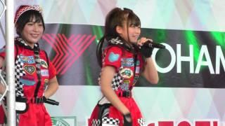 2016年9月3日 富士スピードウェイ TOYOTAガズー AKB48チーム8 1部のライ...