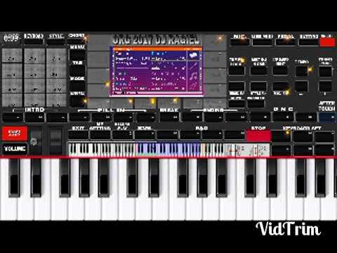 SITI BADRIAH - LAGI SYANTIK MIX NO VOCAL KN7000