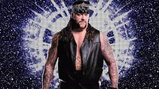 WWE Undertaker Theme Song Rollin' (Low Pitched)
