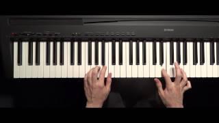 Bach -  Bourree in E Minor (Harpsichord)