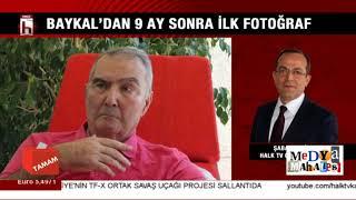 Deniz Baykal'dan Halk TV'ye özel bayram mesajı - Şaban Sevinç