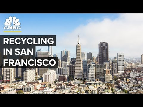 How San Francisco Became A Global Leader In Waste Management