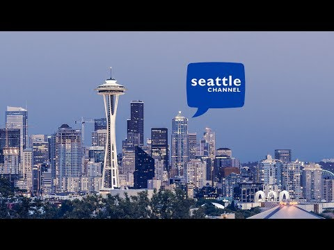 Seattle Channel Live (watch live at seattlechannel.org/live)