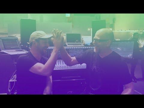 Traumjob FoH-Engineer? Udo Böckmann (Deichkind) & Stefan Holtz (Die Toten Hosen) im Interview