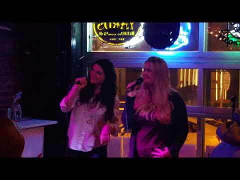 Download Youtube: Michaela and Nancy Zammuto Piano Man Karaoke
