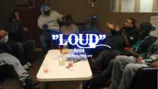 "ABM ""Loud"" Music Video"