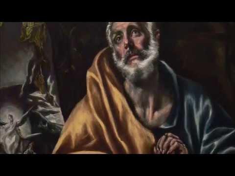 Erbarme dich, mein Gott (Bach) Bernarda Fink