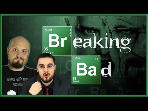 Synergo e Yotobi a confornto su Breaking Bad
