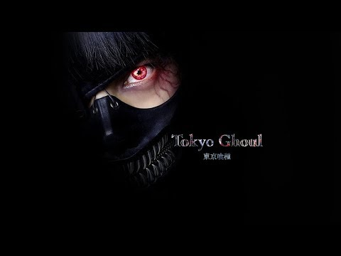 Tokyo Ghoul - Movie (Live Action) Full Trailer