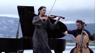 "le pianO du lac - ""ASIA"" de Daniel Trutet"