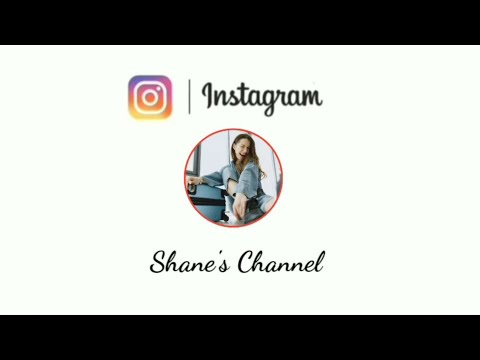 Basic Instagram Intro from YouTube · Duration:  7 minutes 57 seconds