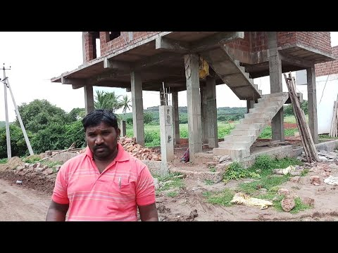 30 × 40 house construction cost and detail by builder sunil