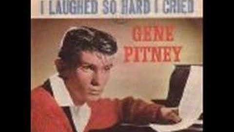 Gene Pitney - (The Man Who Shot) Liiberty Valance