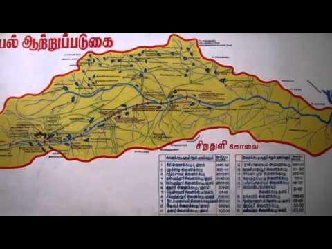 Surya talks about Noyyal நொய்யல் நதிக்கு உயிர் கொடுக்க !