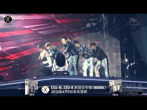 [FANCHANT] EXO ''History''