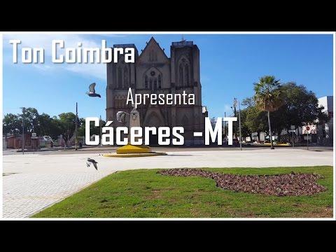 Conheça a Cidade de Cáceres - MT [EP.02]