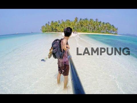 A SECRET ISLAND IN LAMPUNG - INDONESIA | BackpackerTampan