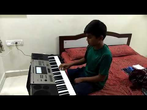 O sathi song from bhaghi 2 by Krishna bhadra
