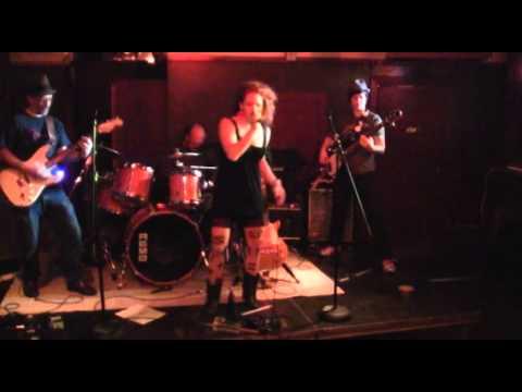 "Whitney Meyer Band - ""Cupid"""