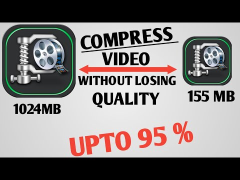 How To Compress Large Video Files Without Losing Quality In Your Android Device 2018