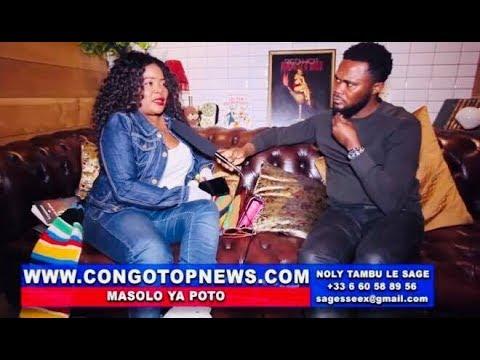 Témoignage Choc: LORIS LA CONGOLAISE Demande Pardon à Dieu & Aux Congolais, J'ai Fais 14 Avortement