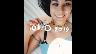 TOKYO 2019. Август. Путешествие с ребенком / Видео