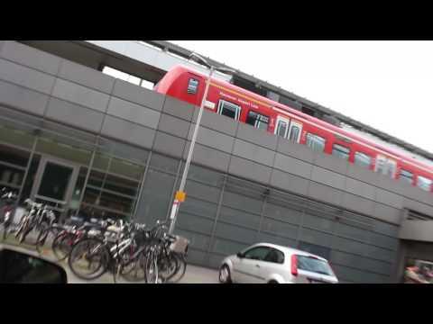 Hannover Trip Heimreise Hannover  Tag 3 Vlog