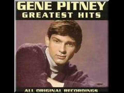Gene Pitney - First Cut Is The Deepest..w/ LYRICS