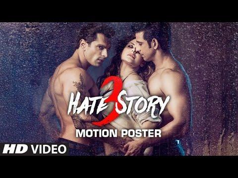 Trailer do filme Hate Story 3
