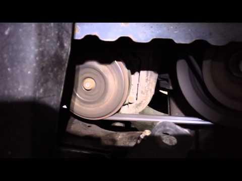 2002 Civic AC compressor clutch