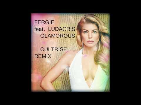 Fergie featLudacris - Glamorous (Cultrise Remix)