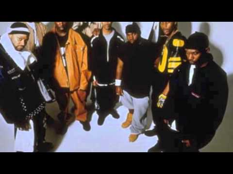 Wu Tang Clan - Watch Your Mouth - HQ