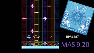 GITADORA - Timepiece phase II [Master]