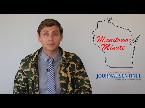 Da Manitowoc Minute with Da Milwaukee Journal Sentinel