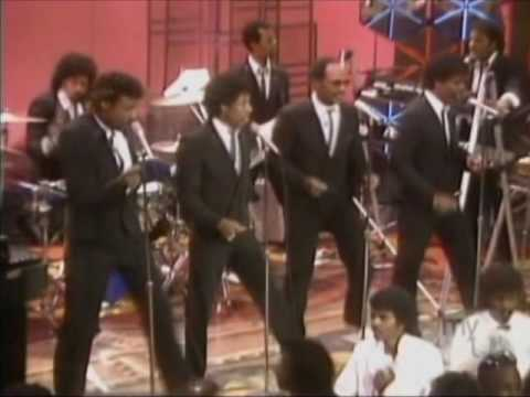 Dazz Band - Joystick (SoulTrain:1983) Remastered